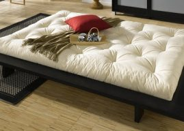 Use These 6 Simple Techniques to Have a More Comfortable Futon Bed